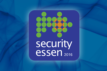 Security Essen 2016