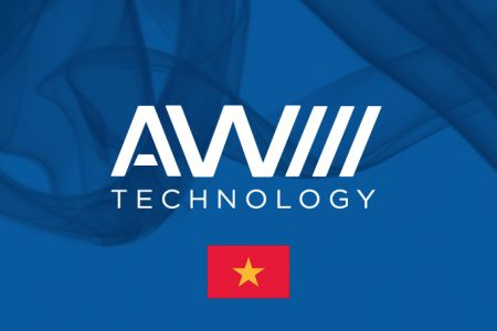 AW Technology showcase worldwide capability with Vietnam visit
